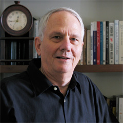 Dr Ehud Kaufman